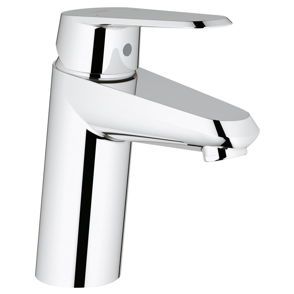 【直送商品】GROHE[グローエ] 洗面用水栓 【32 906 002】 ユーロディスクコスモポリタン シングルレバー洗面混合栓(引棒なし) [新品]【NP後払い不可】