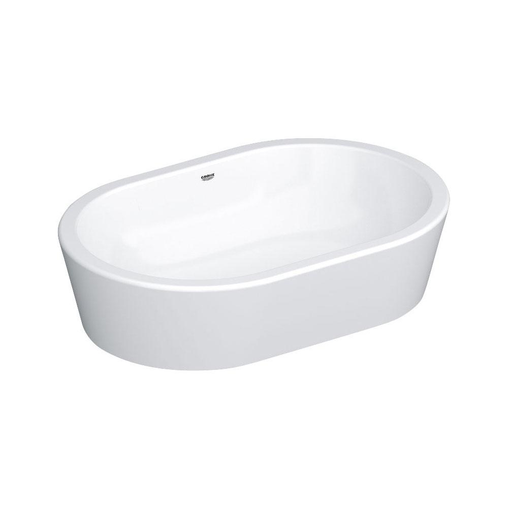 【直送商品】GROHE[グローエ] 洗面器・バスタブ・トイレ 【39 122 001】 ユーロコスモ ベッセル洗面器 [新品]【NP後払い不可】