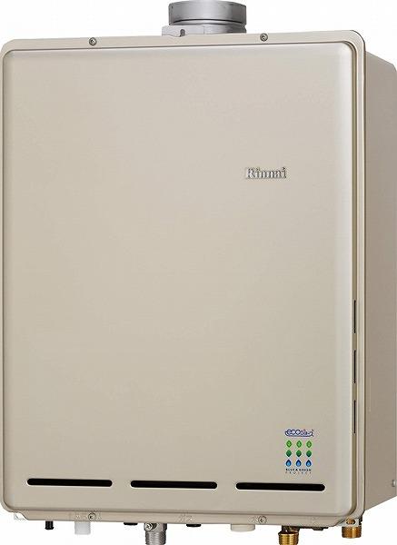 リンナイ ガスふろ給湯器【RUF-E2015AU(A)】[24-4315] [新品]