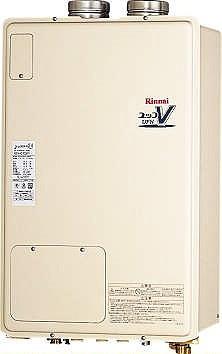 リンナイ 給湯暖房用熱源機【RUFH-V2403SAFF(B)】[25-8428] RUFH-V2403AFF[新品]