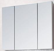 INAX LIXIL・リクシル アクセサリー ミラ-キャビネット(3面鏡・コンセント付) 【TSF-D124PR】[新品]