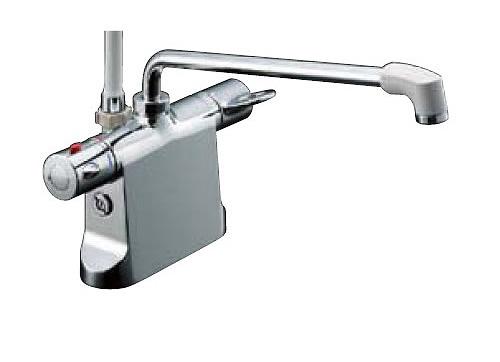 INAX LIXIL・リクシル エコフル多機能シャワー【BF-B646TSB(300)-A120】サーモスタット付シャワーバス水栓【BFB646TSB(300)A120】[蛇口][新品]
