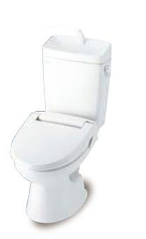INAX LIXIL・リクシル トイレ 一般洋風便器(BL認定品)【C-110PTU/DT-5800NBL】 ECO6 手洗付 便座なしセット[新品]