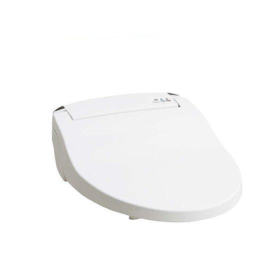 アサヒ衛陶 温水洗浄便座 サンウォッシュ リモコンタイプ貯湯式 脱臭付 DLNC131