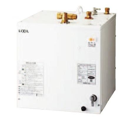 INAX・LIXIL 住宅向け 小型電気温水器 25L 【EHPK-H25N3】 ゆプラス 洗髪用・ミニキッチン用 スタンダードタイプ 本体+排水器具セット [新品]