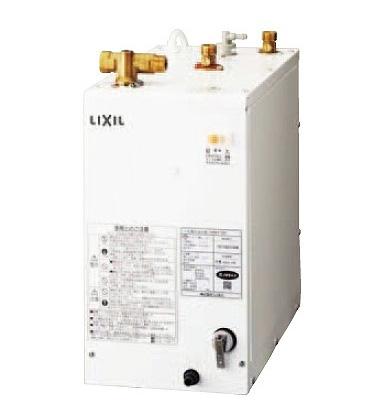 INAX・LIXIL 住宅向け 小型電気温水器 12L 【EHPS-F12N1】 ゆプラス 手洗洗面用 スタンダードタイプ 本体+排水器具セット [新品]