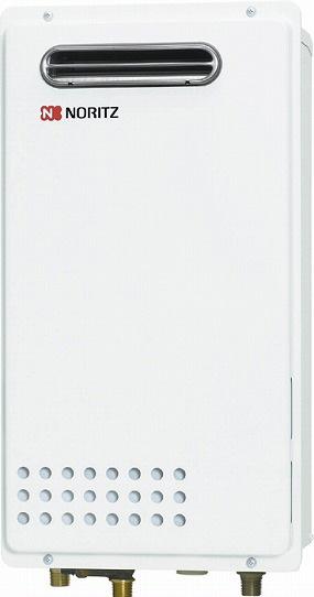 ノーリツ ガス給湯器 【GQ-1625WS-KB】 16~2.5号 [新品]