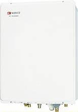 ノーリツ ガス給湯器 【GT-1634SAWS-FFBBL】 ふろ給湯器(セットフリー設置型) 16~2.5号 [新品]