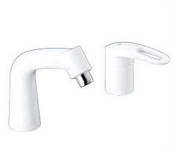 INAX LIXIL・リクシル 洗面器・手洗器用水栓金具【LF-HX360SR/BW1】 マルチシングルレバー 【LFHX360SRBW1】[蛇口][新品]