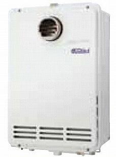 パロマ ガス給湯器【PH-EM164EWHL(R)】 給湯専用 エコジョーズ 16号 屋外設置式 壁掛・PS標準設置 [63787][新品]