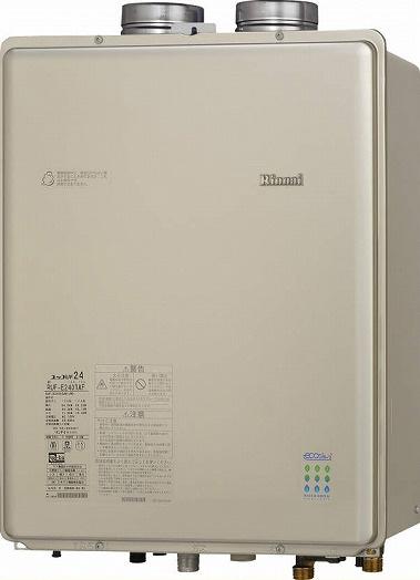 リンナイ ガスふろ給湯器【RUF-EP2401AF(A)】[24-9099] RUF-E_(A)[新品]