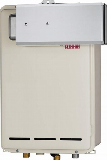 リンナイ ガス給湯器【RUX-A2013A】[23-2451] RUX-A2403[新品]