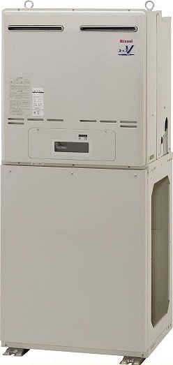 リンナイ 業務用ガス給湯器【RUXC-V5002S】[23-3030] RUXC-V5002[新品]