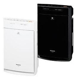 パナソニック Panasonic 加湿空気清浄機(空清25畳まで/加湿14畳まで )nanoe(ナノイー)・ECONAVI(エコナビ)搭載 F-VXP55