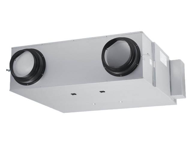 パナソニック 換気扇【FY-01KZD10】熱交換気ユニット天井埋込形標準タイプ[新品]