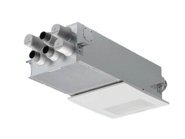 パナソニック Panasonic 換気扇 換気扇部材【FY-12VBD2SCL】熱交換気ユニット(カセット形)[新品]