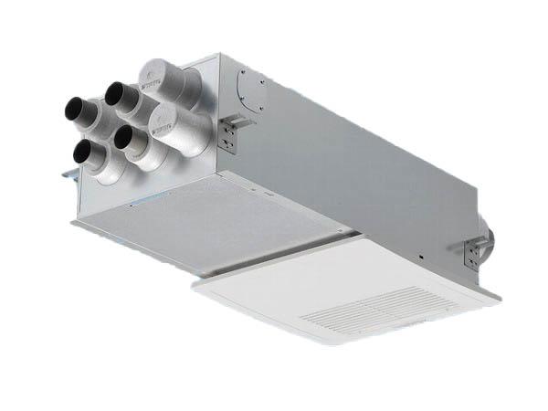 パナソニック Panasonic 換気扇 換気扇部材【FY-14VBD2SCL】熱交換気ユニット(カセット形)[新品]