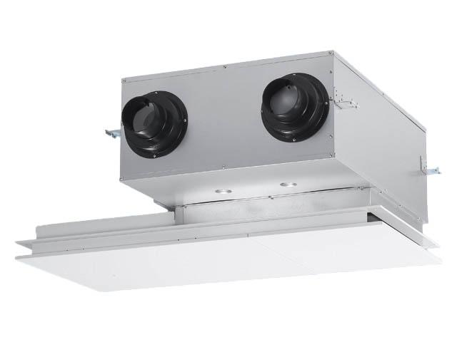 パナソニック 換気扇【FY-150ZB10】熱交換気ユニット天吊カセット形標準タイプ[新品]