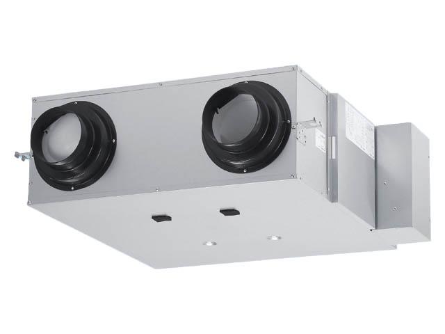 パナソニック 換気扇【FY-250ZD10】熱交換気ユニット天井埋込形標準タイプ[新品]