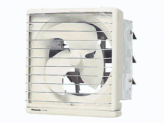 パナソニック 換気扇【FY-30LSG】 インテリア型 有圧換気扇 インテリア形有圧換気扇 低騒音形 インテリアガードタイプ [新品]