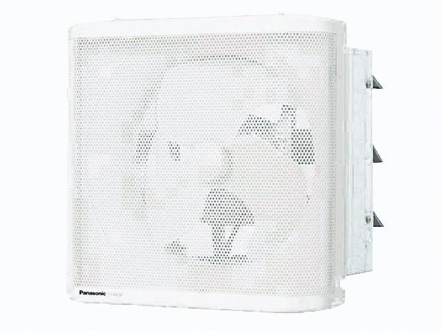 パナソニック 換気扇【FY-30LSS】 インテリア型 有圧換気扇(給気専用) インテリア形有圧換気扇 低騒音・給気形 インテリアメッシュタイプ [新品]