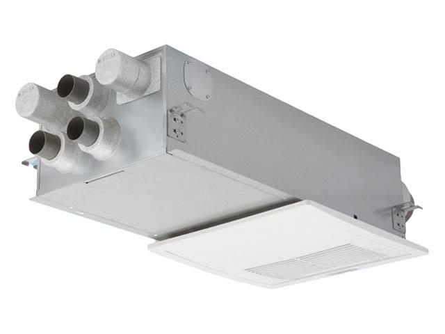 パナソニック 換気扇【FY-80VB1ACL】 熱交換気ユニット(カセット形) 熱交気調(カセット形、ACモーター) 微小粒子用フィルター搭載 [新品]