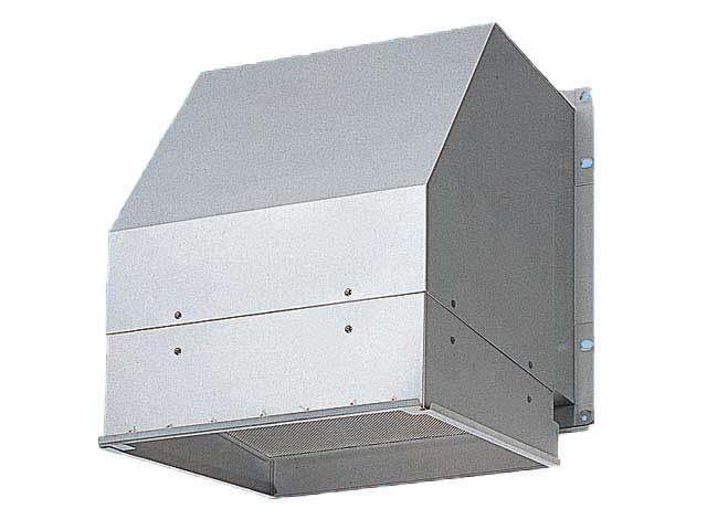 パナソニック 換気扇 有圧換気扇用部材 ステンレス製・60cm用 産業用有圧換気扇専用給気用屋外フード FY-HAX603[新品]