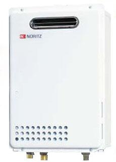 ノーリツ ガス給湯器 【GQ-1626AWX-DX BL】 16号 高温水供給式 クイックオート ユコアGQ-AWX [新品]