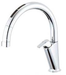 INAX LIXIL・リクシル キッチン用タッチレス水栓 ナビッシュ タッチレス水栓 ナビッシュ(エコセンサー付) A7タイプ 【SF-NA471SU】[新品]