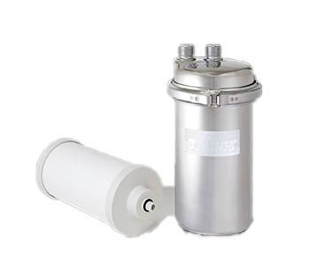 キッツマイクロフィルター 浄水器 【OAS-2】 「直圧式」家庭用浄水器 Ⅰ形 コンパクトなプロ仕様 浄水器>家庭用オアシックス [新品]