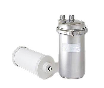 キッツマイクロフィルター 浄水器 【OAS2S-U-1】 「直圧式」家庭用浄水器 Ⅰ形 アンダーシンク コンパクトなプロ仕様 浄水器>家庭用オアシックス [新品]