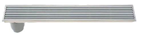 INAX LIXIL・リクシル 浴室 トラップ付排水ユニット(出入り口段差解消用)【PBF-TM3-75T】 非防水層タイプ 【PBFTM375T】[新品]