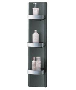 TOTO トイレ アクセサリー 収納棚 PGシリーズ【PTT0020】収納棚(3個1体)[新品]