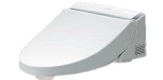 TOTO ウォシュレットPS 乾電池リモコン PS1 オート便器洗浄なし 腰掛便器全般【TCF5513】[新品]