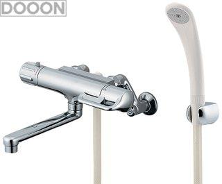 カクダイ 水栓材料 サーモスタットシャワ混合栓【173-059K】[新品]
