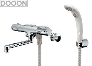 カクダイ 水栓材料 サーモスタットシャワ混合栓【173-062K】[新品]