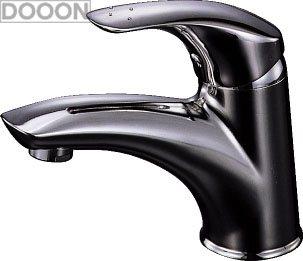 カクダイ 水栓材料 シングルレバー混合栓【183-011】[新品]