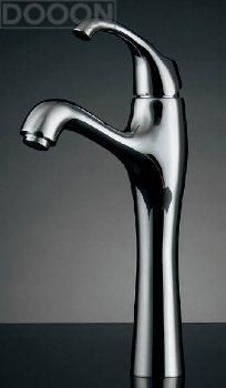 カクダイ 水栓材料 シングルレバー混合栓//トール【183-105】[新品]