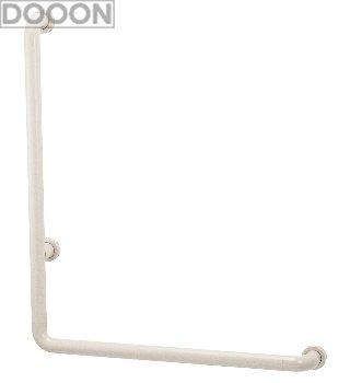 カクダイ 水栓材料 ソフトにぎりバーL1型//34×750×600【2435W-D】[新品]