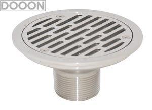 カクダイ 水栓材料 側面底面兼用循環金具【400-502-30】[新品]