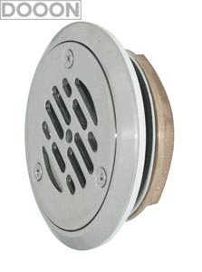 カクダイ 水栓材料 挟込み循環金具【400-505-100】[新品]