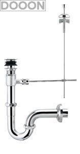 カクダイ 水栓材料 ポップアップPトラップ//32【432-302】[新品]