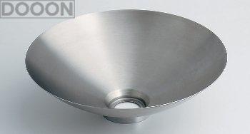 カクダイ 水栓材料 丸型手洗器【493-038】[新品]