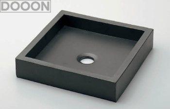 カクダイ 水栓材料 角型手洗器【493-056】[新品]