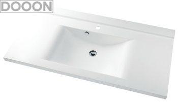 カクダイ 水栓材料 ボウル一体型カウンター【497-022】[新品]