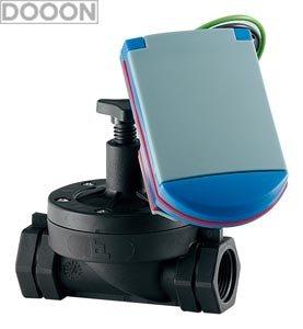 カクダイ 水栓材料 潅水用プログラムユニット【502-405】[新品]
