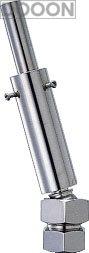 カクダイ 水栓材料 キャンドルジェット【5383-20X8】[新品]
