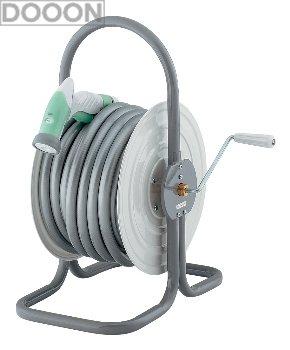 ☆カクダイ 水栓材料 ホースドラム ホースつき カクダイ 554-503 マート ☆ 新品 新商品 新型