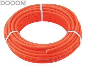 カクダイ 水栓材料 エアホース(φ6.5)【597-003-100】[新品]