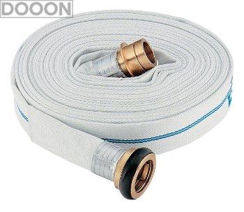 カクダイ 水栓材料 ライトブルーホース(20m)【597-501-50】[新品]